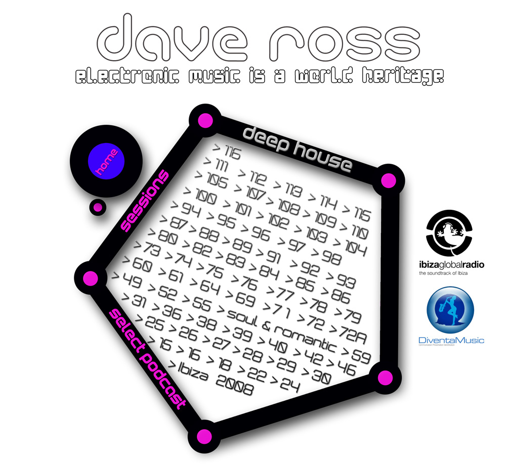 DJ Dave Ross - Official Website